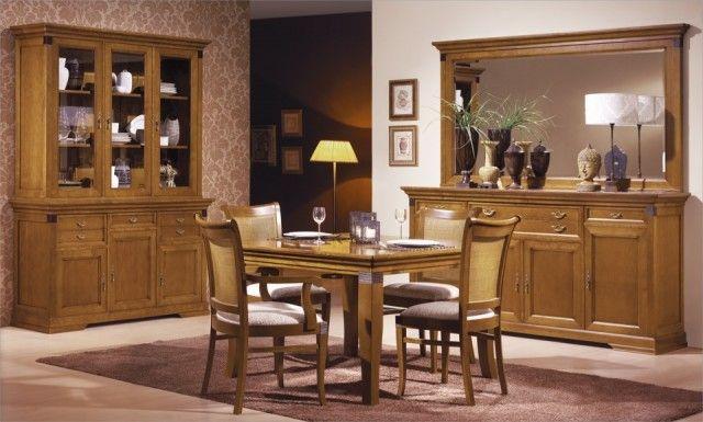 comedor-mueble-palencia-ADRIBESA2 | Decoración | Furniture, Home ...