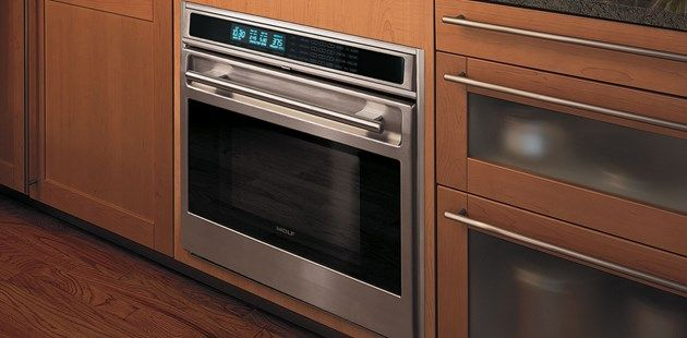 30 Built In Oven L Series Wolf Liances