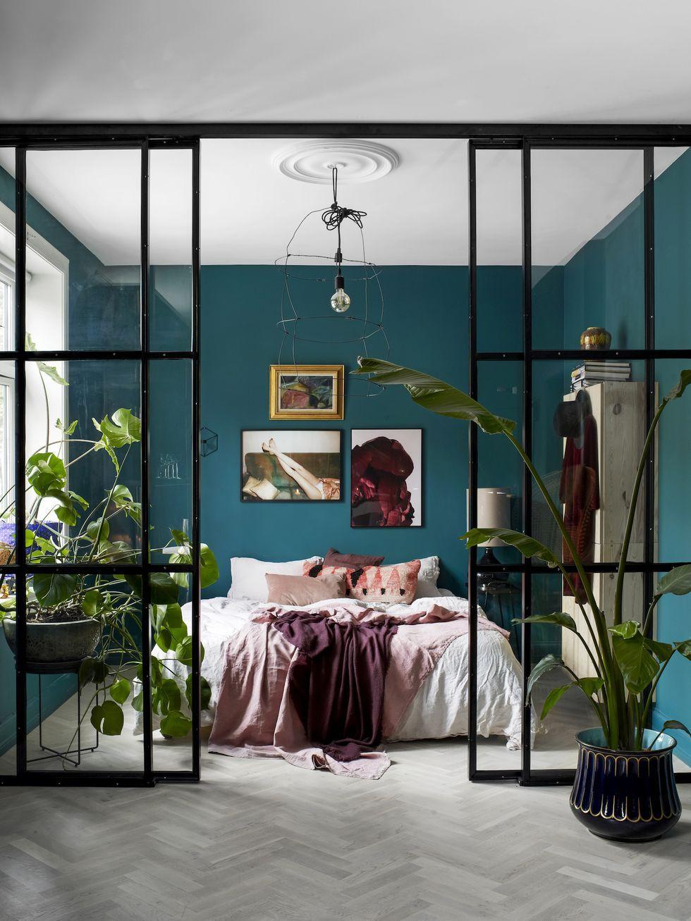 Un salon multi-fonctions dans un petit appartement - PLANETE DECO a homes world