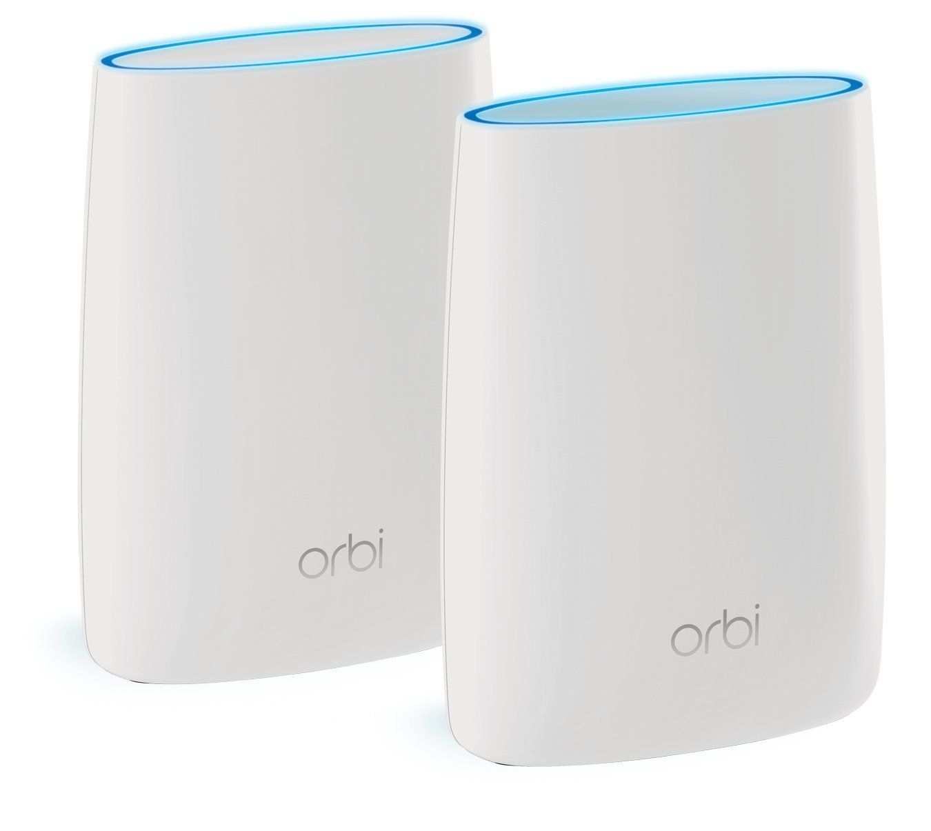 AmazonSmile: Orbi Home WiFi System By NETGEAR. Better WiFi Everywhere With  3 Gigabit Speed