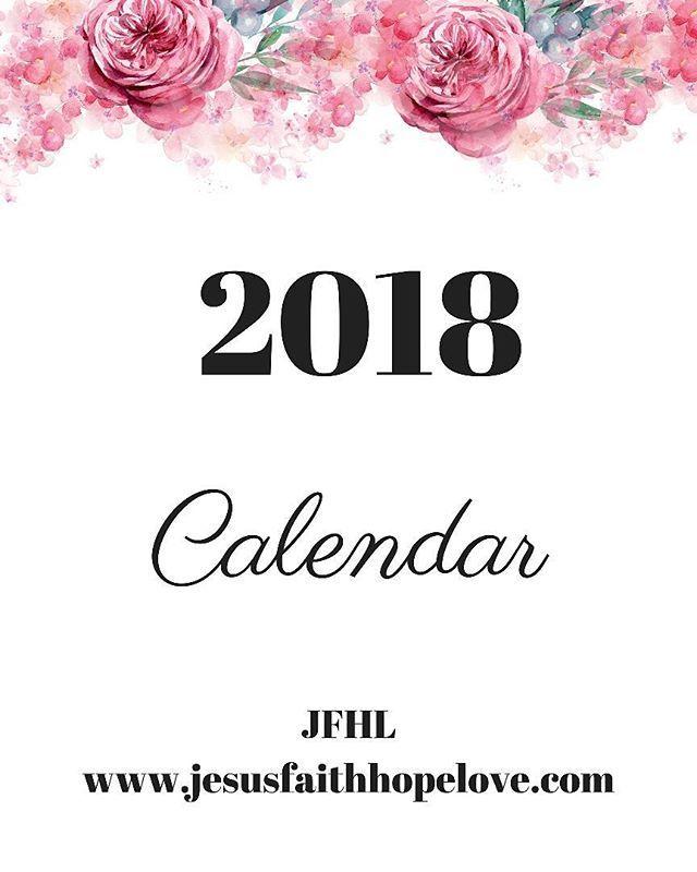 Happy New Year, Beautiful, Creative, Original, Pink, Floral ...