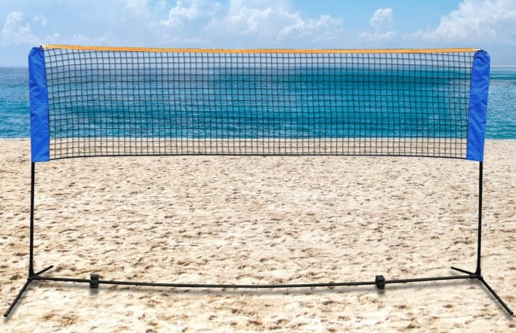 Top 10 Best Volleyball Net Height In 2020 Reviews Show Guide Me In 2020 Volleyball Net Volleyball Net Height Volleyball