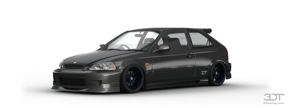 48+ Honda civic type r 1997 inspirations