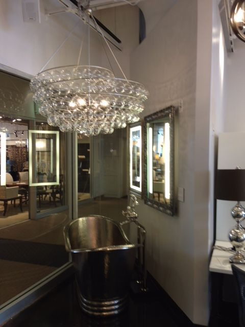 Design Center Waterspot Lighting