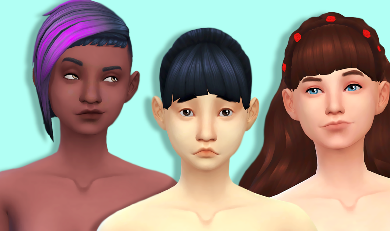 Tou Do Not Distribute This Cc As Your Own Do Not Post It On Other Sites Without My Permission Tag Me Gura Sims 4 Cc Skin Sims 4 Cc Kids Clothing Sims Cc In a post lana cc finds world you are a blessing answer: sims 4 cc skin sims 4 cc