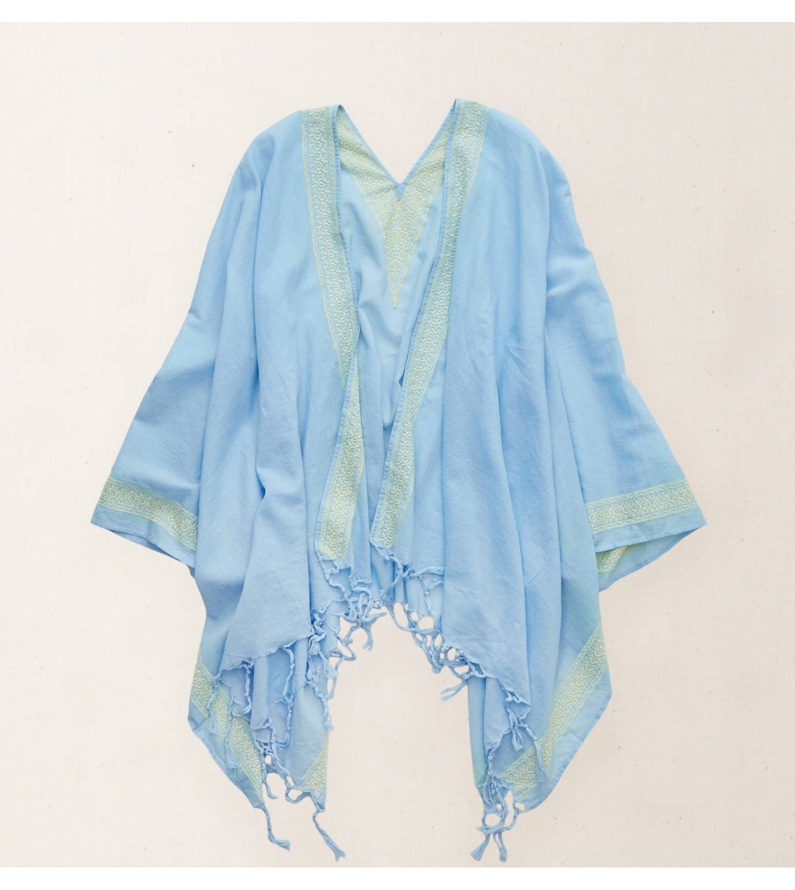 f5a2f0442f249 Billow Aerie Beach Shawl. Cozy up to our fave piece. #Aerie   Swim ...