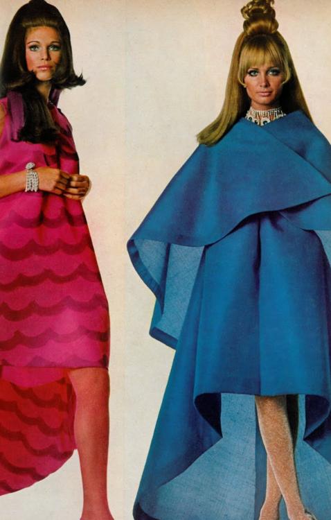 Vogue ♥ September 1967