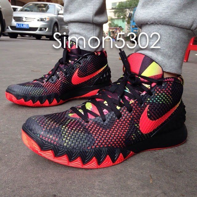 kyrie irving dating gold foamposites for sale