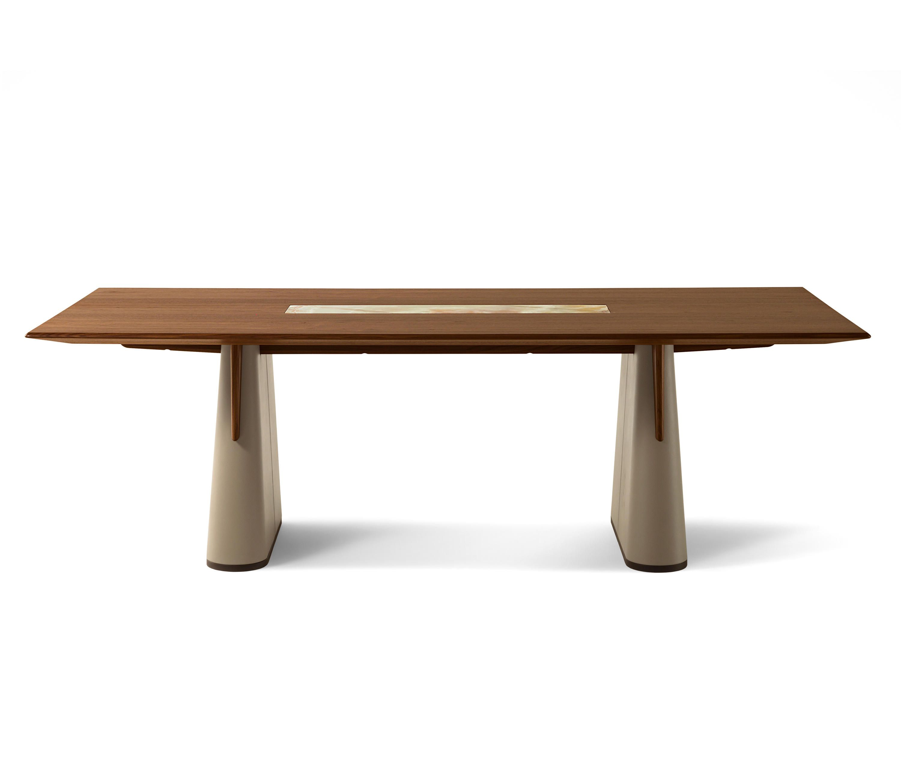 Fang Table Dining Tables From Giorgetti Architonic Furniture Dining Table Slab Dining Tables Dining Table