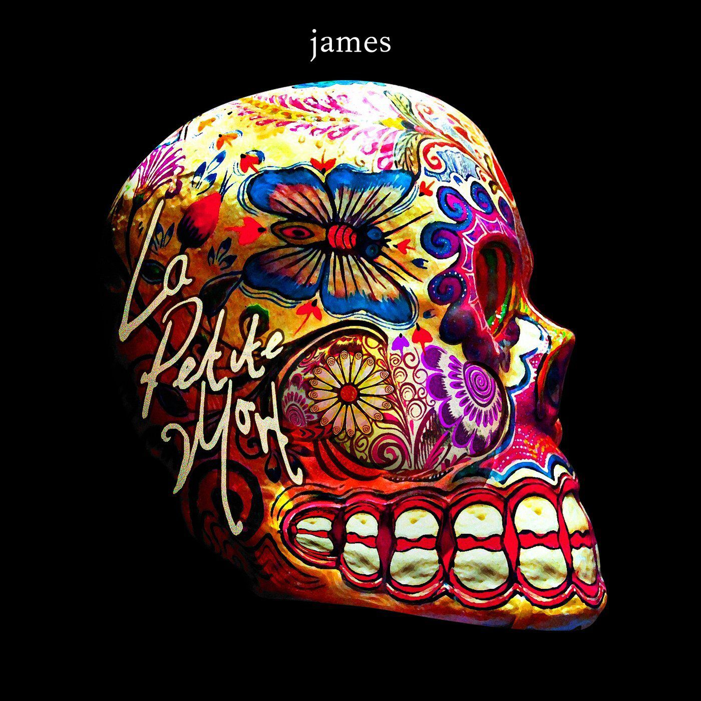 Image From Http Upload Wikimedia Org Wikipedia En C C0 La Petite Mort Album Cover Jpg With Images La Petite Mort Album Covers Album Art
