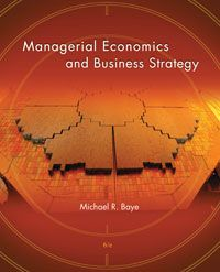 Test bank solutions for managerial economics business strategy test bank solutions for managerial economics business strategy 6th edition by baye instructor test bank fandeluxe Choice Image