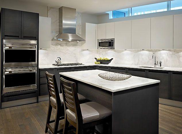 Pinbarnett On Kitchens  Pinterest  Kitchens Pleasing How To Become A Kitchen Designer Inspiration Design