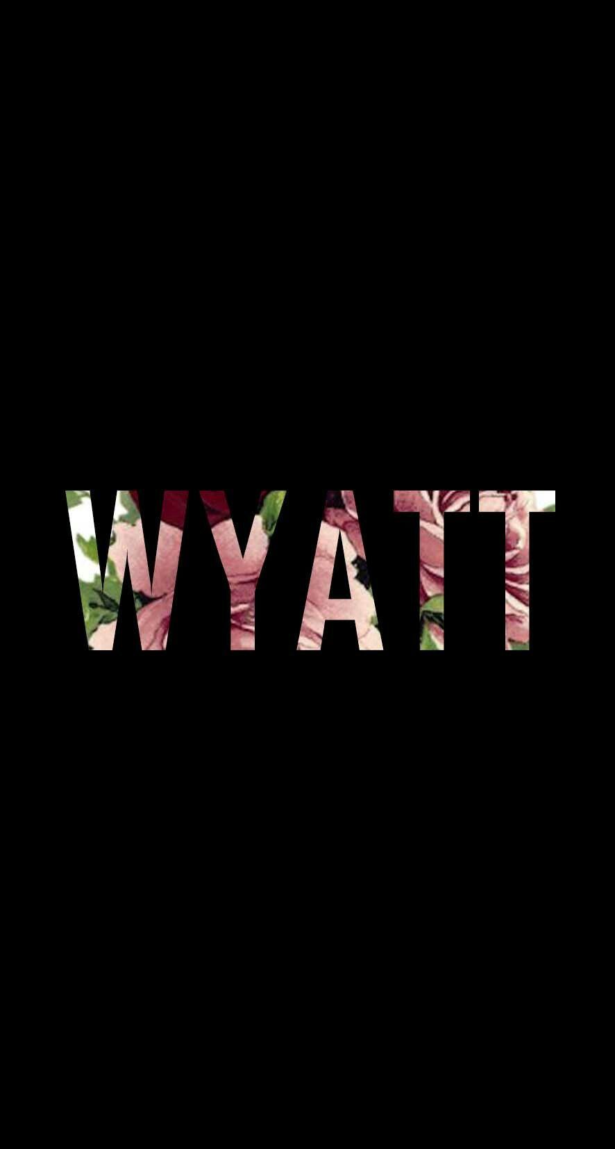 Wyatt Lockscreen Wallpaper Mixnine Jaeyoung Onf Kpop