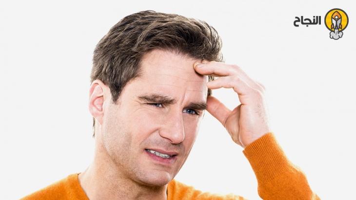 6 علاجات طبيعية لعلاج صداع الرأس الخفيف