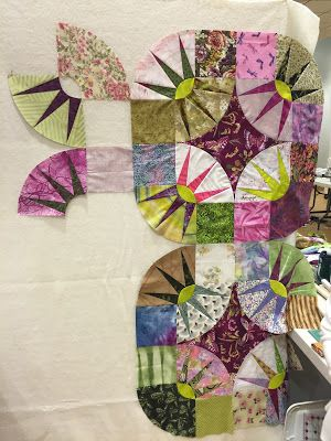 Bright Lights Big City Class With Images Tumbler Quilt Quilts Bright Lights