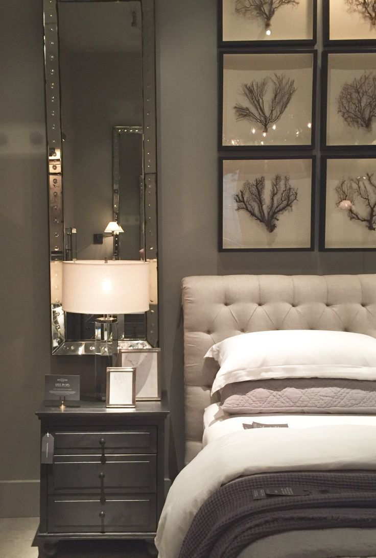 Restoration Hardware Bedroom Furniture   Interior Design Ideas Bedroom  Check More At Http://