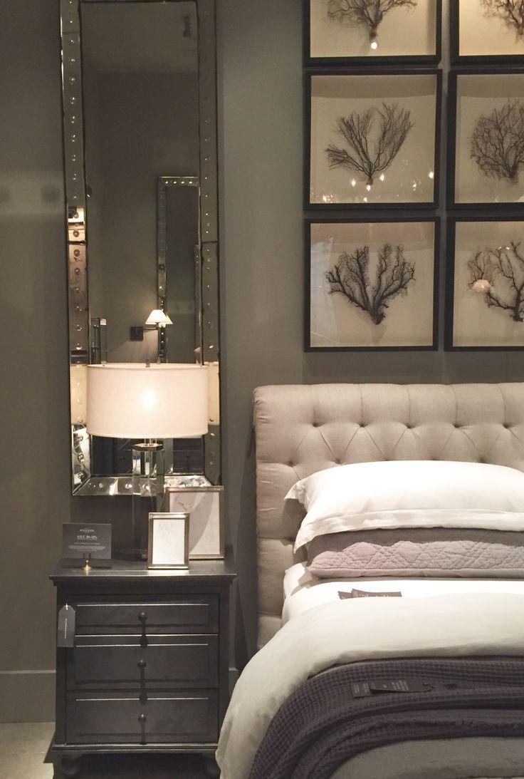 Restoration Hardware Bedroom Furniture - Interior Design Ideas ...