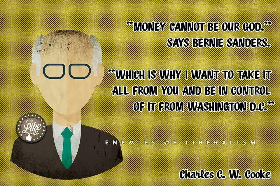 Pin By Debbie Mcgee On Political Hahas Bernie Sanders Sayings Things I Want