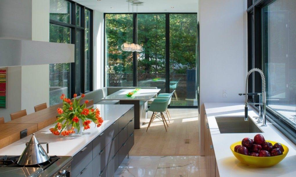 Ziemlich Modern Home Wiring Fotos - Elektrische ...