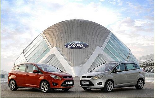 Ford Ford Focus Ford Focus Car Ford Motor