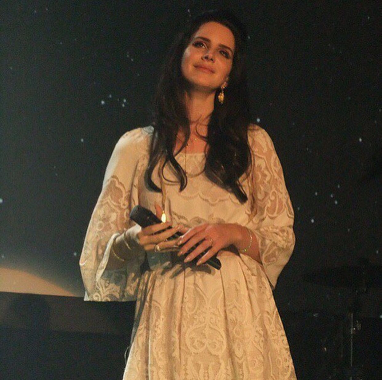 26 Times Lana Del Rey Looked Young And Beautiful | Nice