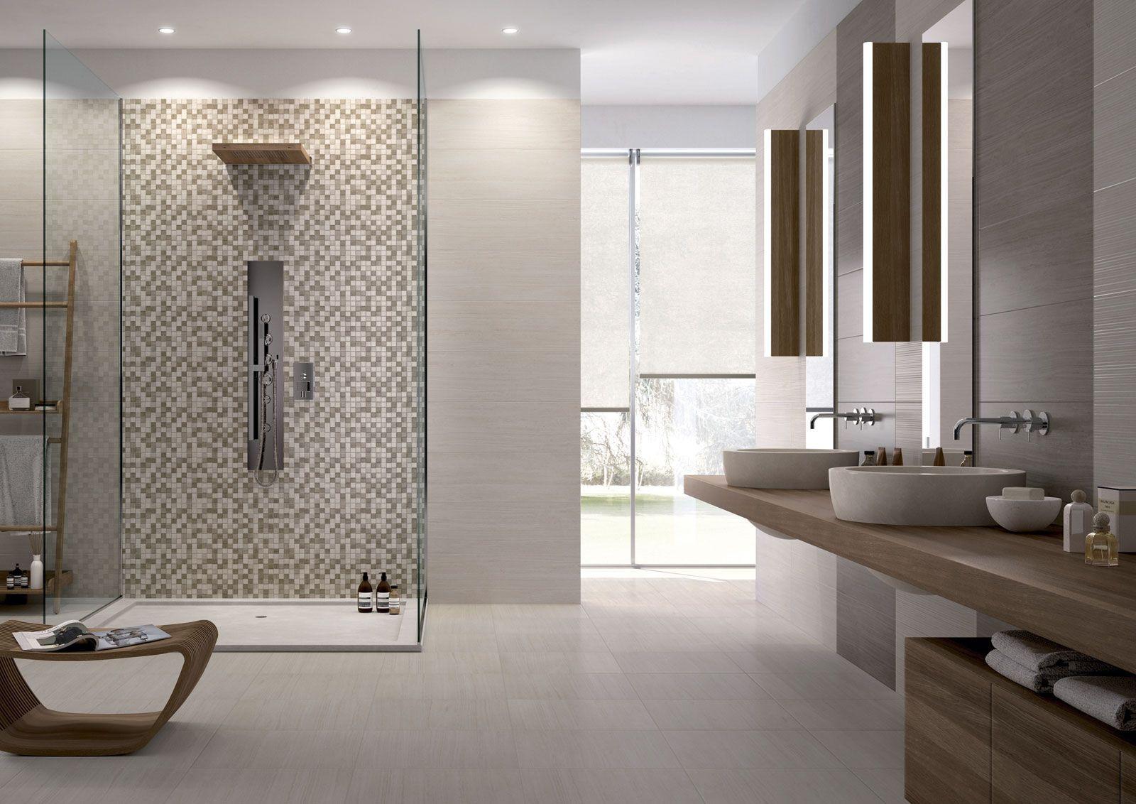 Salle De Bain 2017 image associée | salle de bains moderne, idée salle de bain