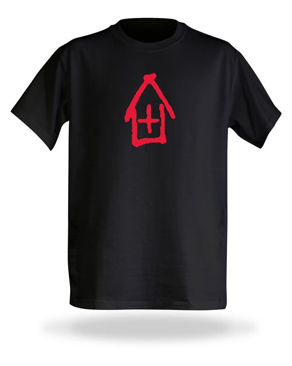 differently a6413 092ac Left 4 Dead Safe House Tee