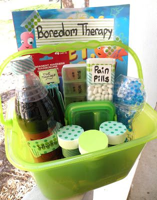 The Fantastic Five Get Well Giftie Gift Baskets Soon Gifts