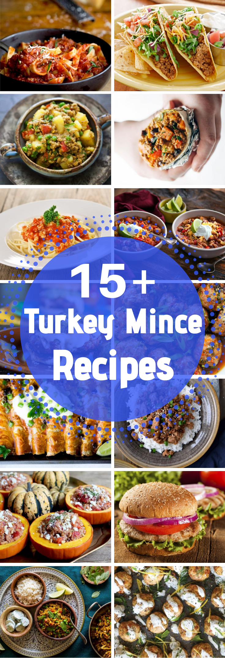 22 Delicious Turkey Mince Recipes You've Never Tried ...