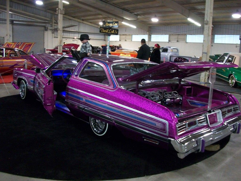 Pin by Sergio Del on custom paint Chevrolet caprice, Toy