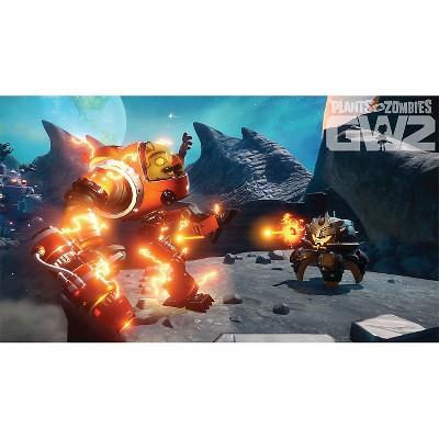 Plants Vs Zombies Garden Warfare 2 Xbox One In 2019 Angels