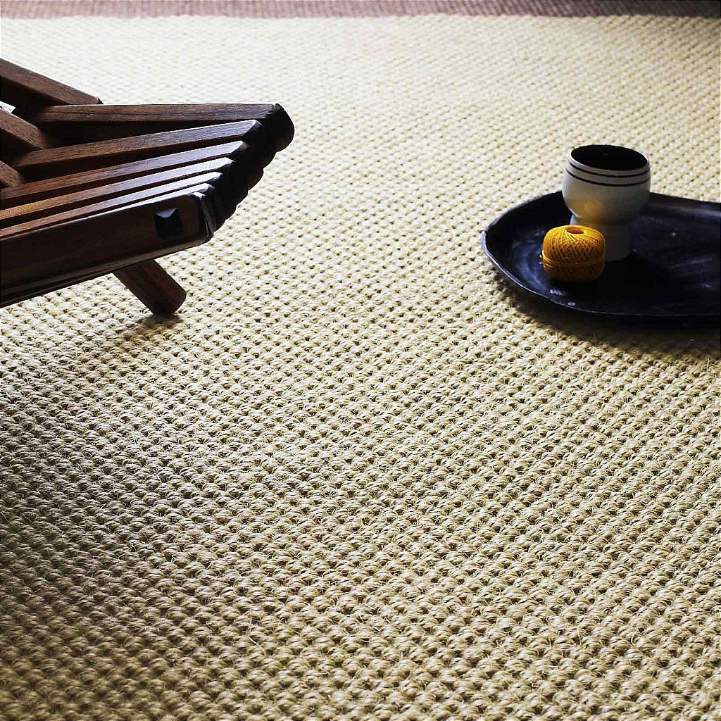 This carpet is from Alternative Flooring's Sisal Malay