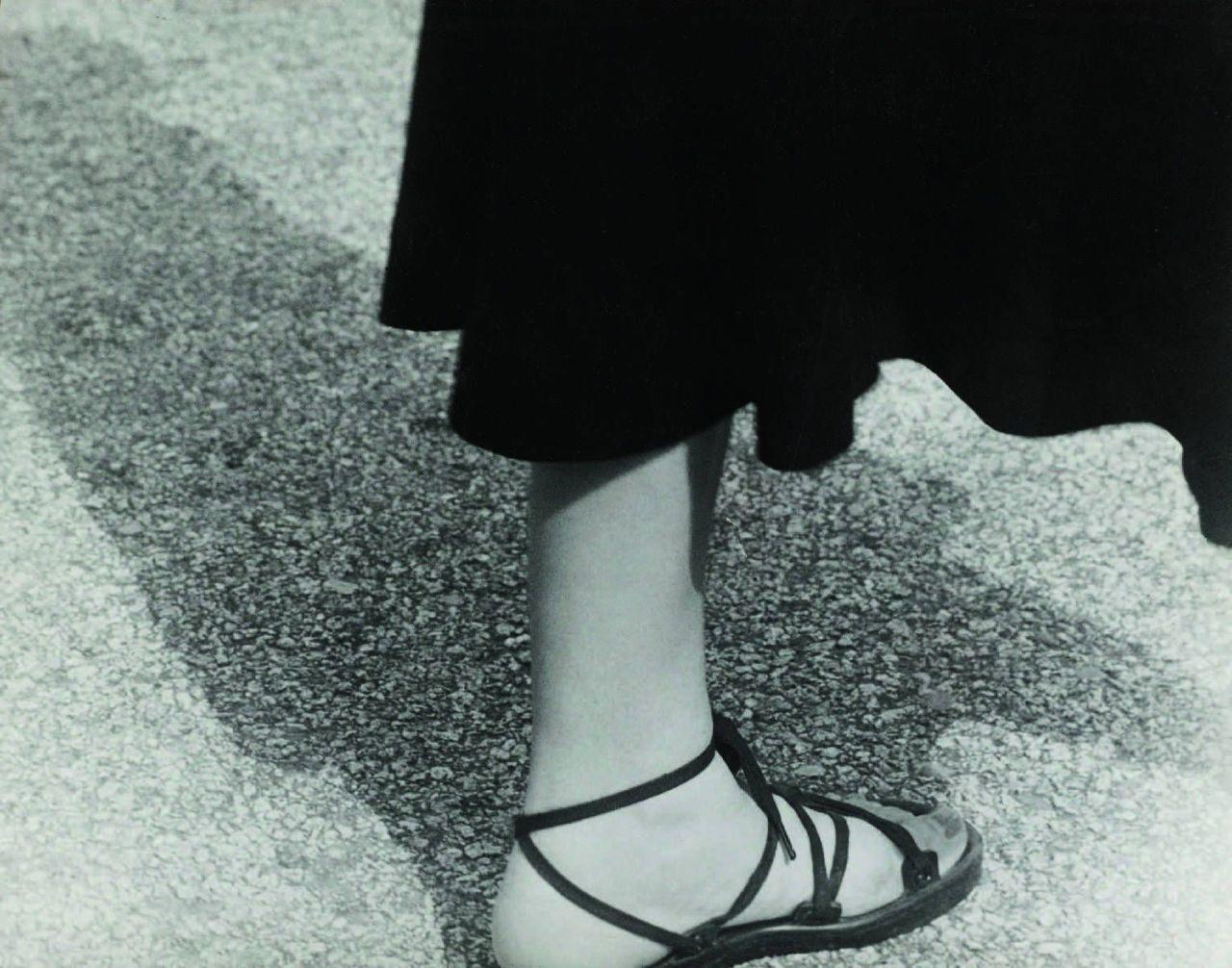 Photo of Raoul Hausmann