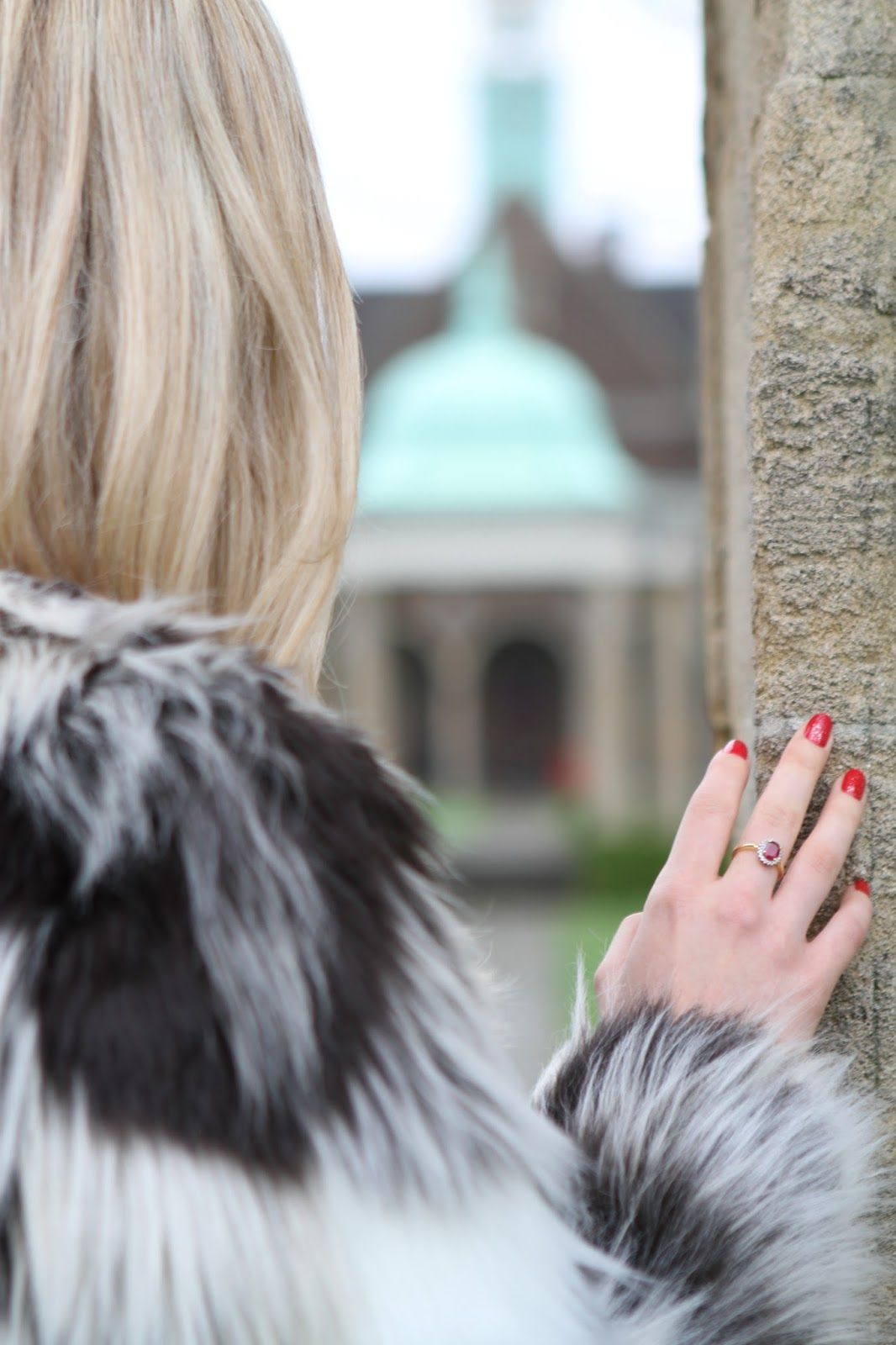 Jewellery style. #MyGemporia - The Elle Next Door