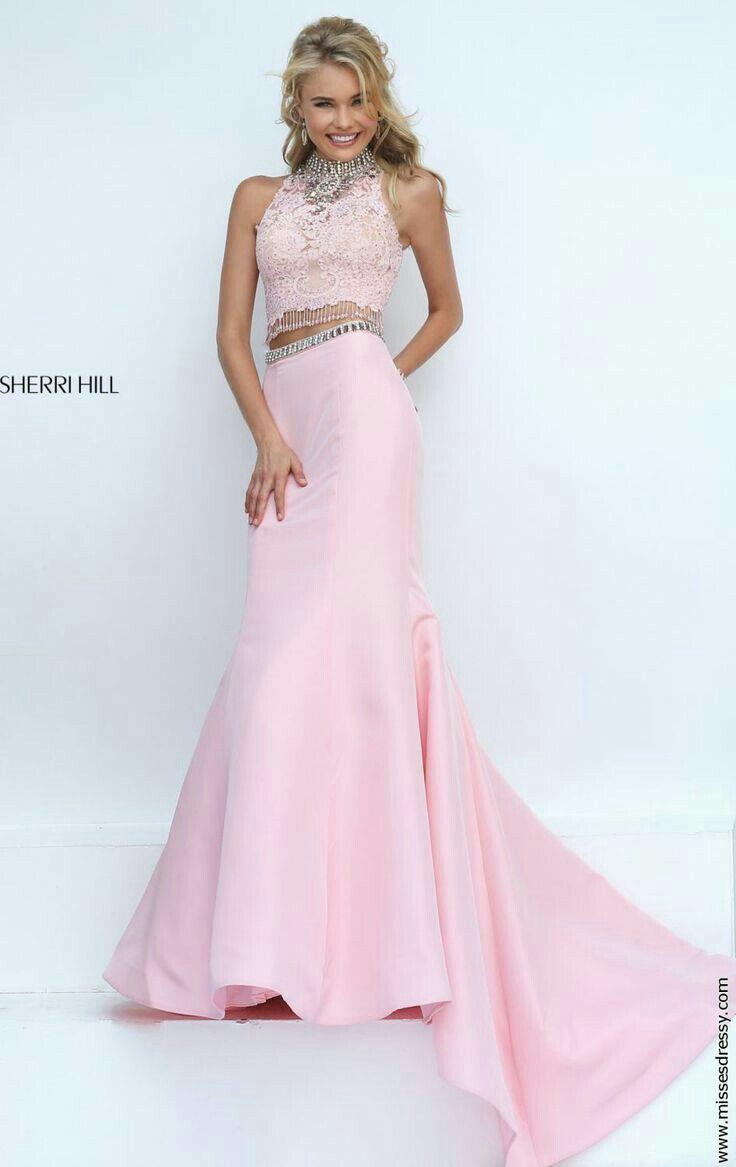 Pin de Alejandra Clavijo en Vestidos prom | Pinterest | Vestidos ...