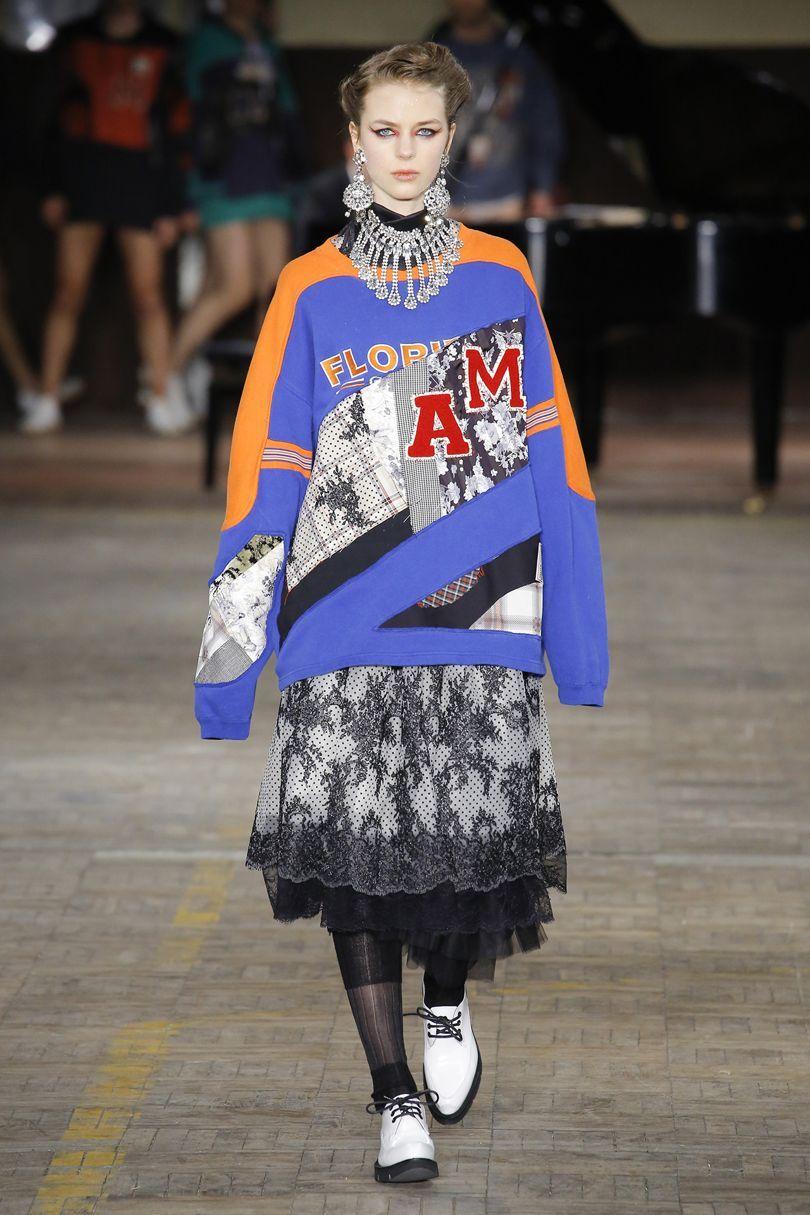Fashion week Fashion fall week trend round up for lady