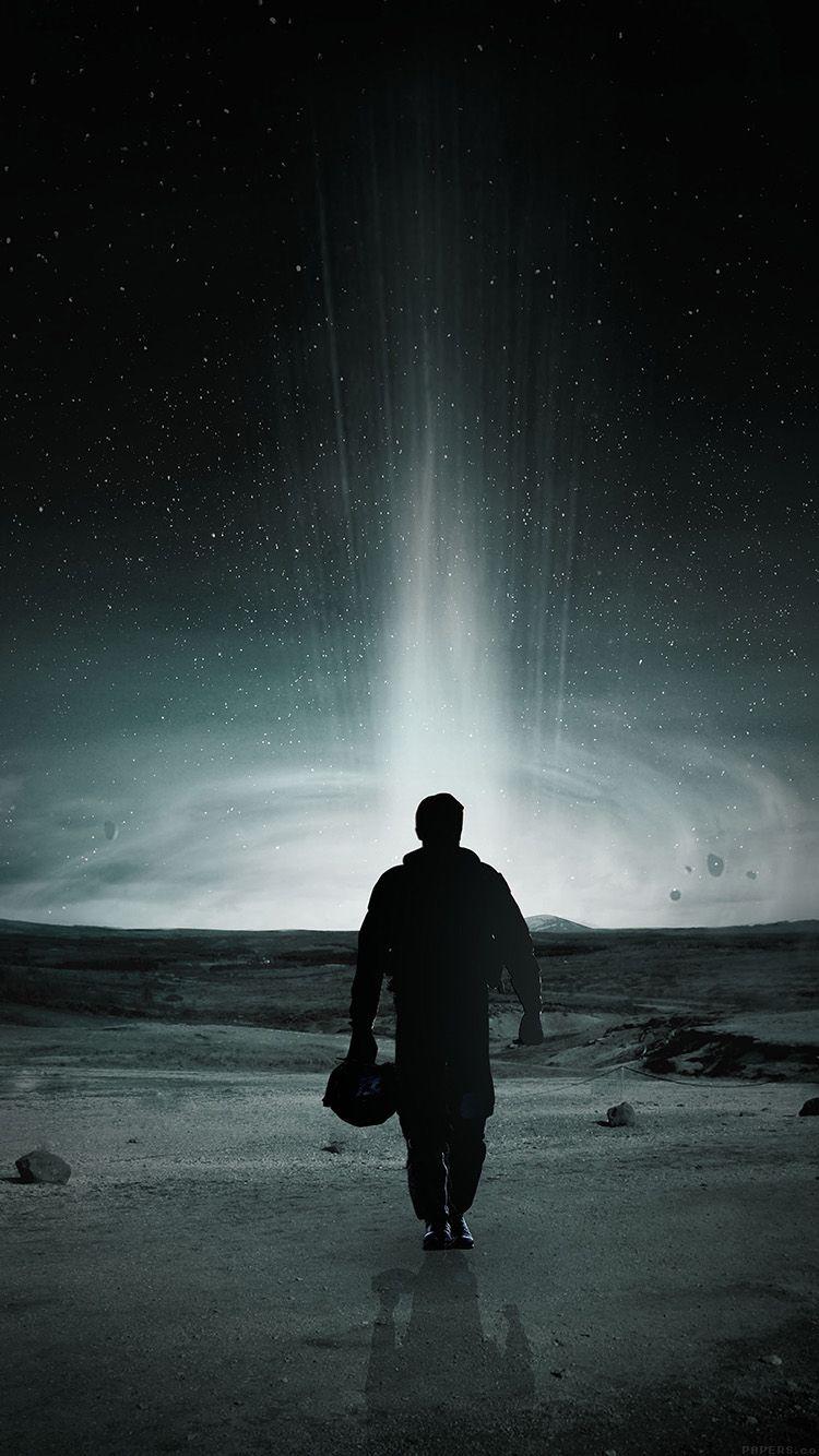 fondos de pantalla de cine para el móvil | interstellar, matthew