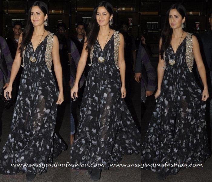 Katrina Kaif in Maxi Dresses bbf00814d