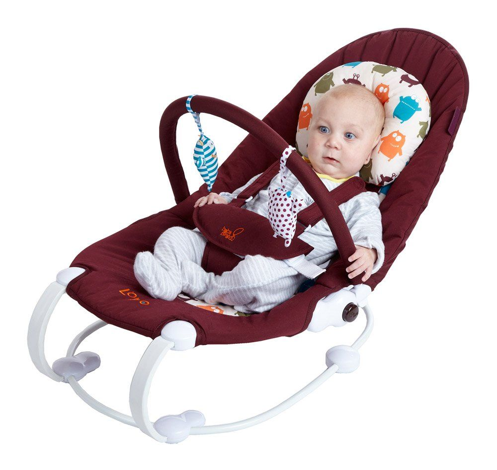 Lobo bouncer lifestyle baby world pinterest bouncers and babies