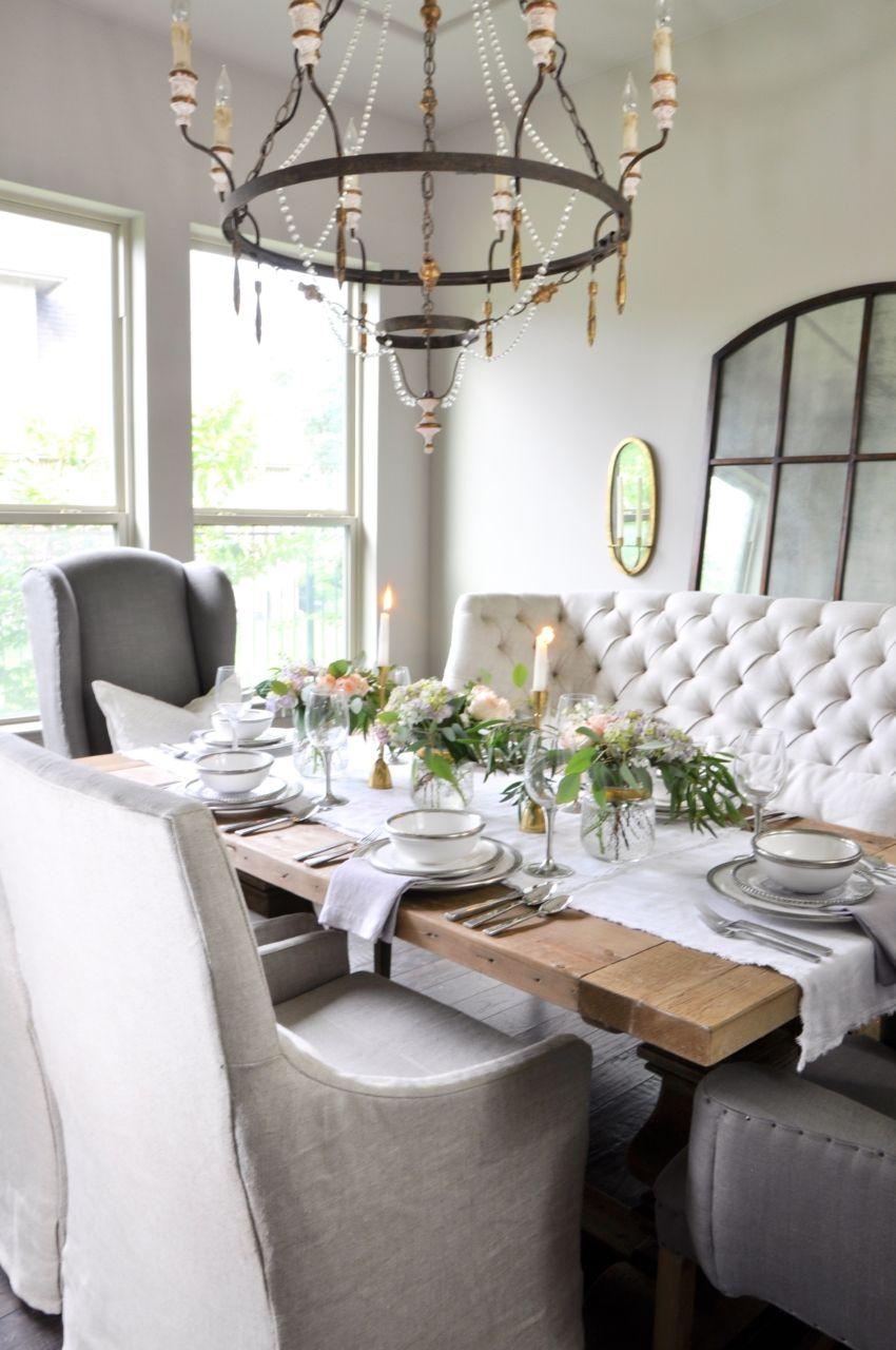 Dinner Party Spotlight: Decor Gold Designs | New home ideas ...
