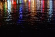 Night Water Water Reflections Reflection Photography Water Reflection Photography