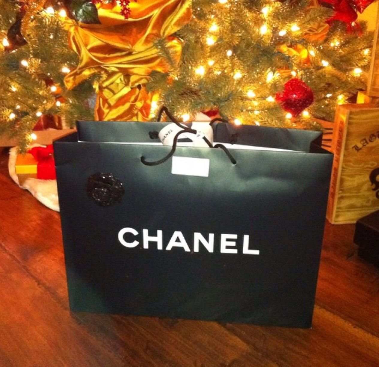 Every Christmas please