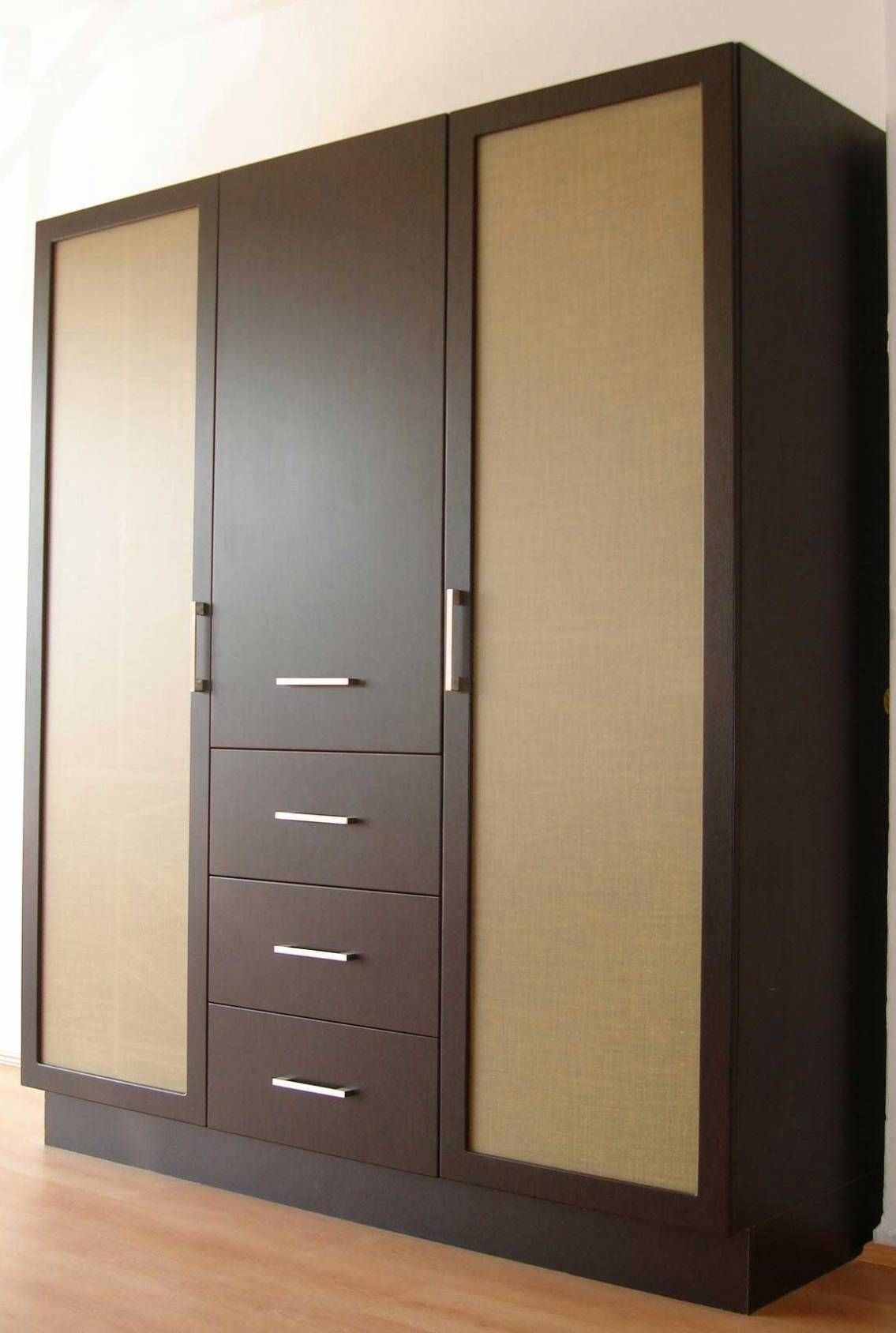 15 Contemporary Wooden House Designs 15 Best Collection Of Modern And Contemporary Wardrob Wardrobe Design Modern Wardrobe Door Designs Wooden Wardrobe Design