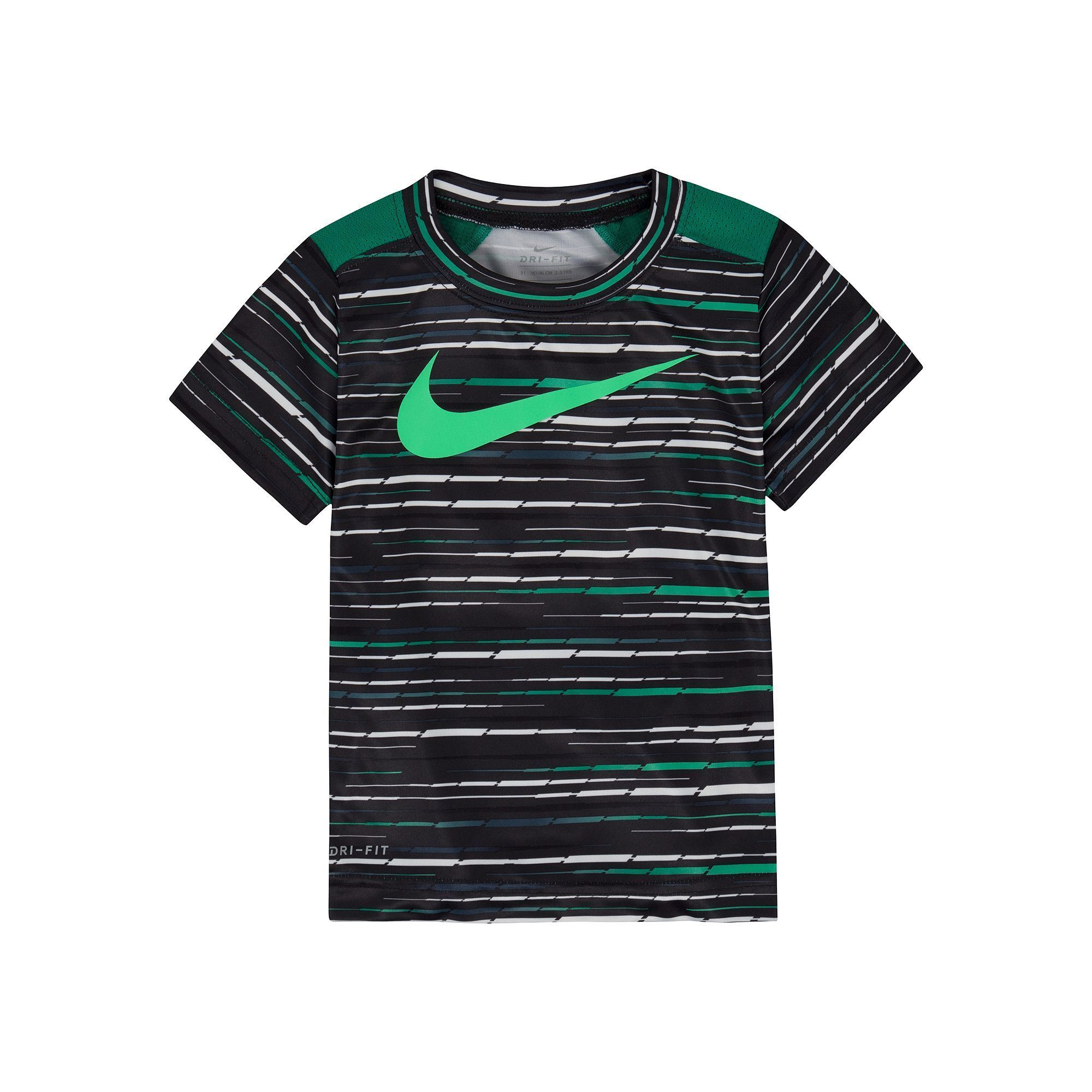 bebe8355b Toddler Boy Nike Dri-FIT Legacy Sublimated Print Tee, Size: 4T, Blue Other