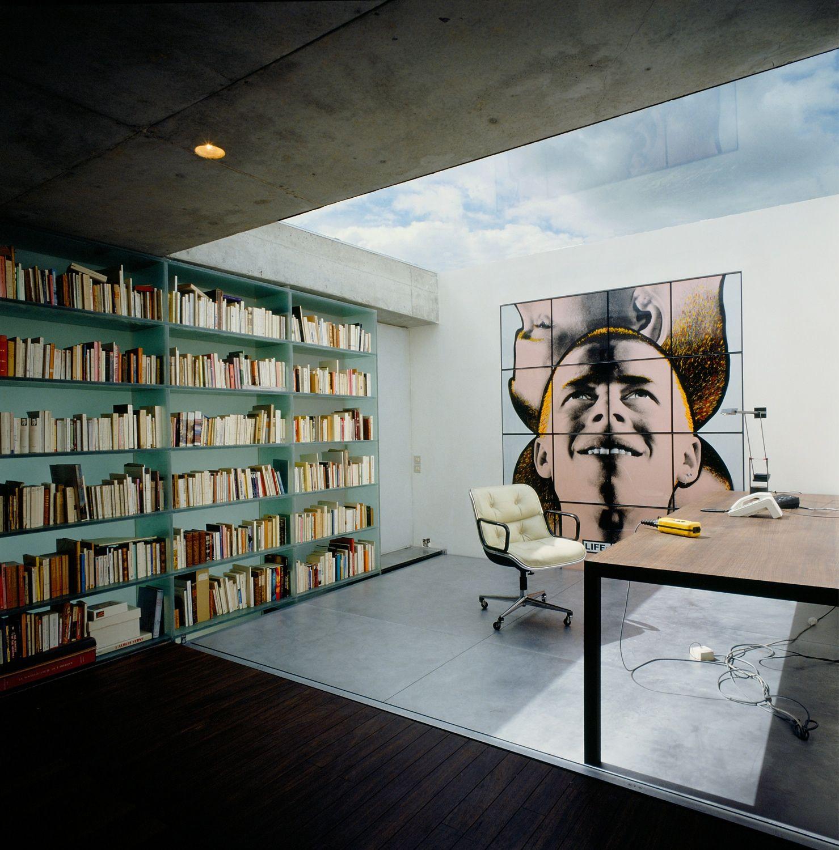 Maison á Bordeaux | workspAce | Pinterest | Rem koolhaas, Three ...