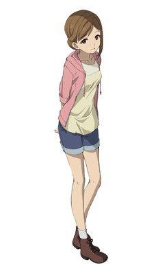 Mayoiga X2f The Lost Village Original Anime Streams Promo Adds