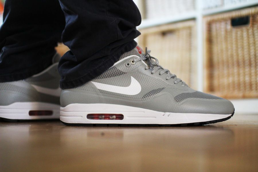 check out 37ee3 f89bc Nike Air Max 1 Fuse (Reflective LE) x ascoyne.com
