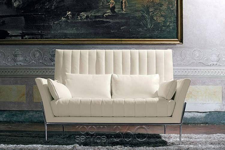 Prestige Modern Baroque Sofa By Contempo