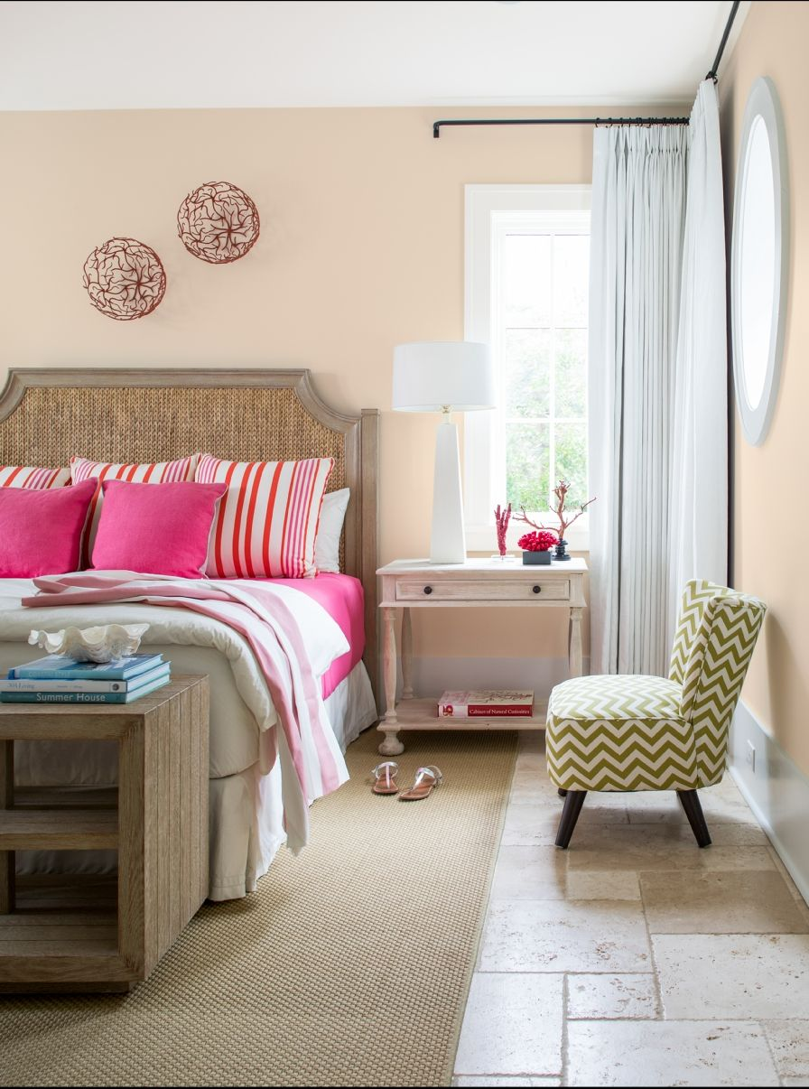 Bedroom Color Ideas & Inspiration in 2019 | Bedroom paint ...