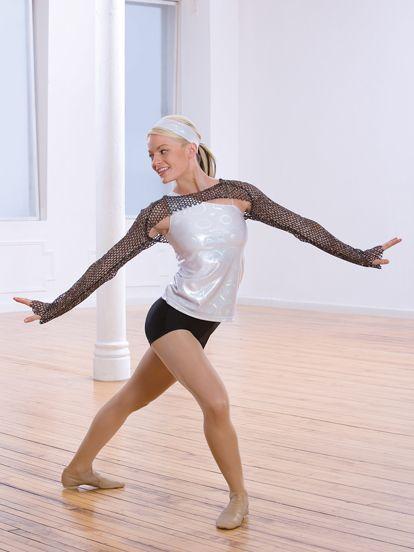 Rocketeer - Style 0392 | Revolution Dancewear Jazz/Tap Dance Recital Costume